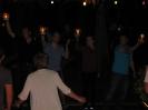 Hofschoppenfest Weingut Vollhals 26.07.2014