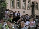 Weinfest Prichsenstadt 13.06.2015